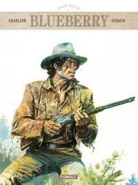 Blueberry : samlade äventyr 3