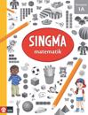Singma matematik 1A Övningsbok
