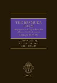 The Bermuda Form