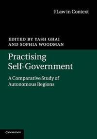 Practising Self-government