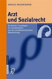 Arzt Und Sozialrecht