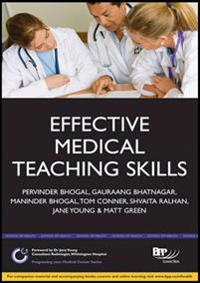 Effective Medical Teaching Skills