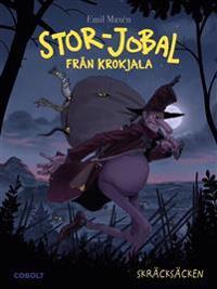 Stor-Jobal från Krokjala. Skräcksäcken