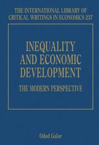 Inequality and Economic Development