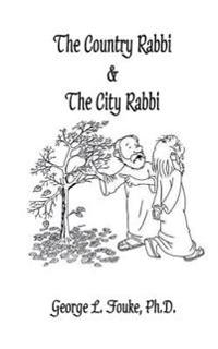 The Country Rabbi & the City Rabbi
