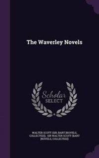 The Waverley Novels