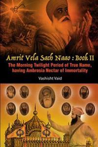 The Morning Twilight Period of True Name, Having Ambrosia Nectar of Immortality -Book I
