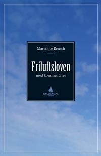 Friluftsloven - Marianne Reusch pdf epub