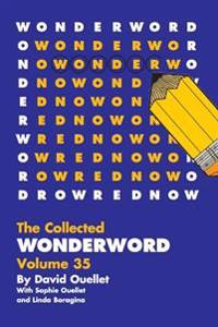 Wonderword Volume 35