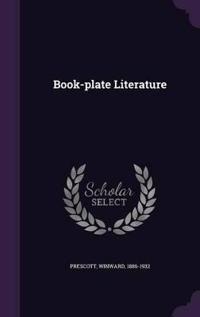 Book-Plate Literature