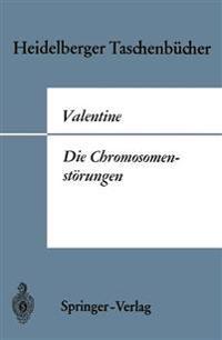 Die Chromosomenstorungen