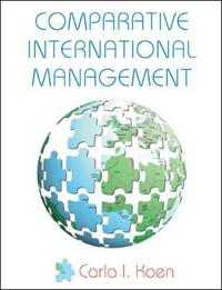 Comparative International Management