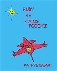 Ruby the Flying Poochie