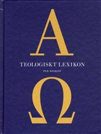 Teologiskt lexikon