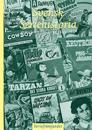 Svensk Seriehistoria andra boken från Svenskt Seriearkiv