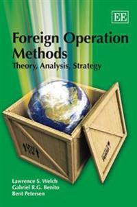 Foreign Operation Methods