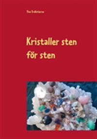 Kristaller Sten for Sten