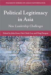 Political Legitimacy in Asia