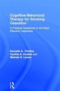 Cognitive-Behavioral Therapy for Smoking Cessation