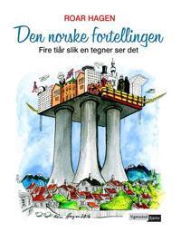 Den norske fortellingen - Roar Hagen   Ridgeroadrun.org