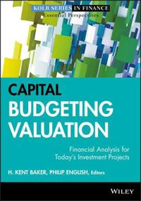 Capital Budgeting (Kolb)