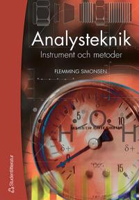 Analysteknik : instrument och metoder