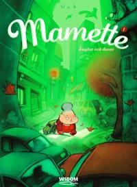 Mamette - Änglar och duvor