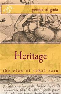 Heritage: The Clan of Tubal Cain