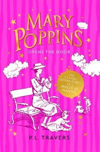 Mary Poppins Opens the Door - P. L. Travers - pocket (9780008205768)     Bokhandel