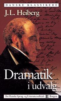Dramatik i udvalg