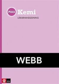 PULS Kemi 7-9 Lärarhandledning Webb, fjärde upplagan