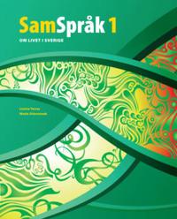 SamSpråk 1 Textbok
