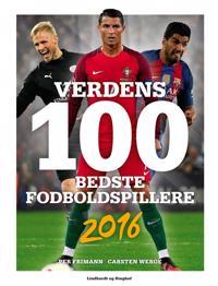 Verdens 100 bedste fodboldspillere
