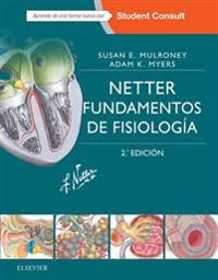 Netter. Fundamentos de fisiologia + StudentConsult