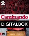 Caminando 2 Lärobok Digital, 3:e upplagan
