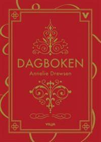 Dagboken (Ljudbok/CD + bok)