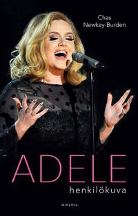 Adele - Henkilökuva