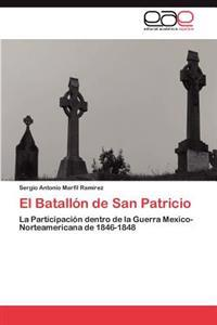 El Batallon de San Patricio