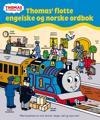 Thomas' flotte engelske og norske ordbok