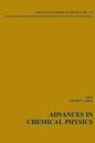 Advances in Chemical Physics, Volume 139