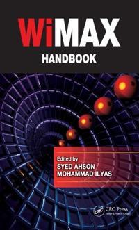 WiMax Handbook