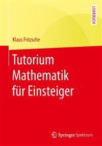 Tutorium Mathematik Fur Einsteiger