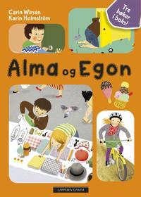 Alma og Egon