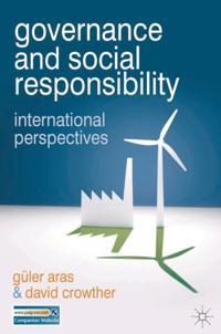 Governance and Social Responsibility
