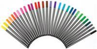 Studio Series Fine-Line Marker Set (30 Markers, 0.4 MM Tip): Color, Draw, and Write in 30 Vibrant Colors!