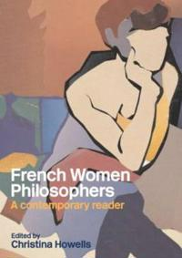 French Women Philosophers