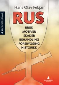 Rus - Hans Olav Fekjær | Ridgeroadrun.org