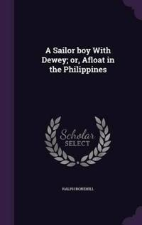 A Sailor Boy with Dewey