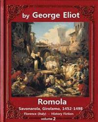 Romola, (1863), by George Eliot (Oxford World's Classics) Volume 2: Christian Bernhard, Freiherr Von Tauchnitz (August 25, 1816 Schleinitz, Present Da