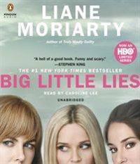 Big Little Lies - Liane Moriarty - böcker (9781524754686)     Bokhandel